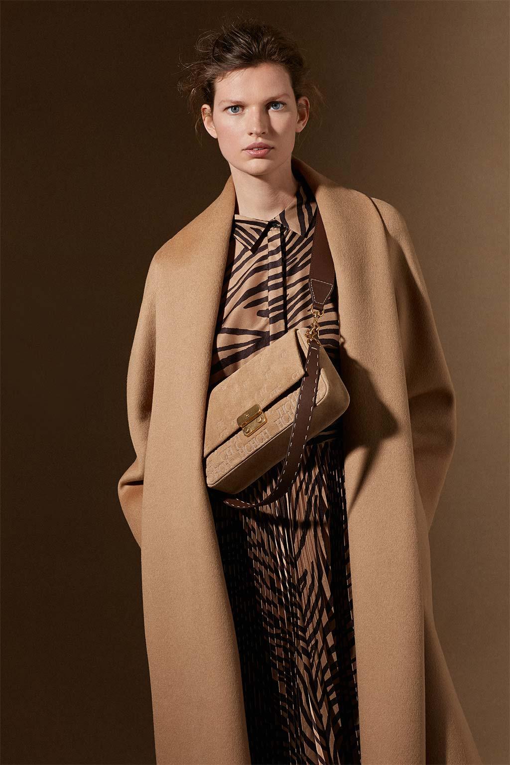 CH Carolina Herrera. New womenswear collection Spotlight. Look 13