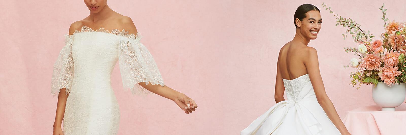 Bridal Collection Trunk Shows Carolina Herrera