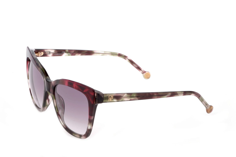 ch carolina herrera women eyewears side