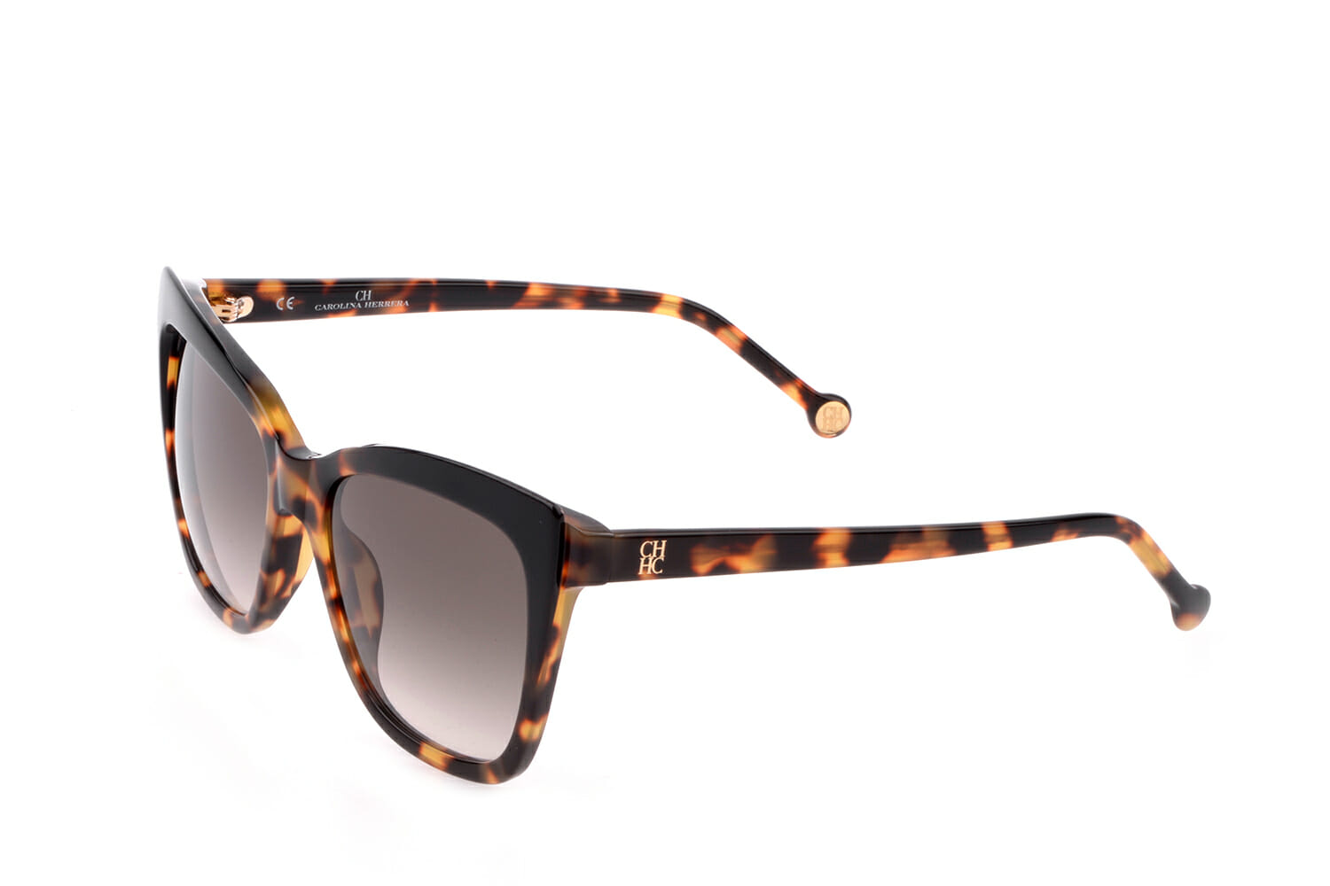 ch carolina herrera women eyewear SIDE