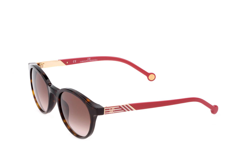 ch carolina herrera eyewear SIDE