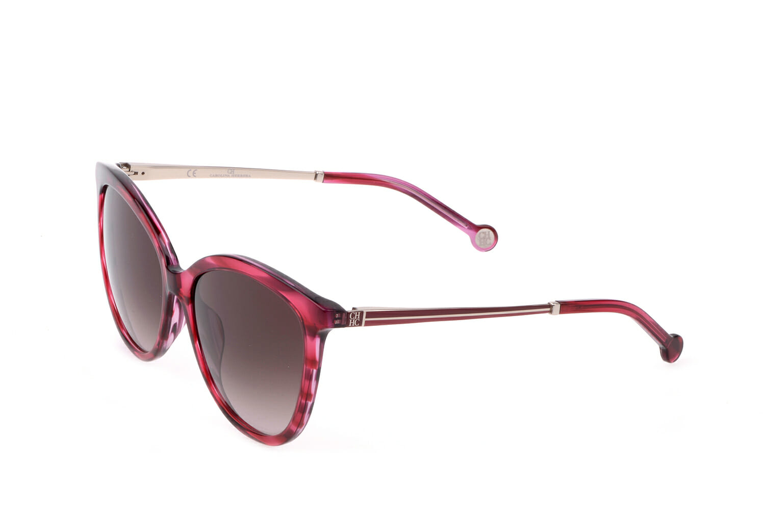 ch carolina herrera eyewear SIDE