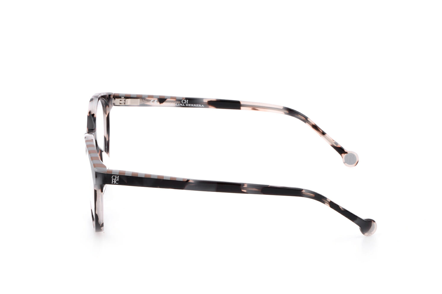 CH CAROLINA HERRERA EYEWEAR WOMEN SIDE
