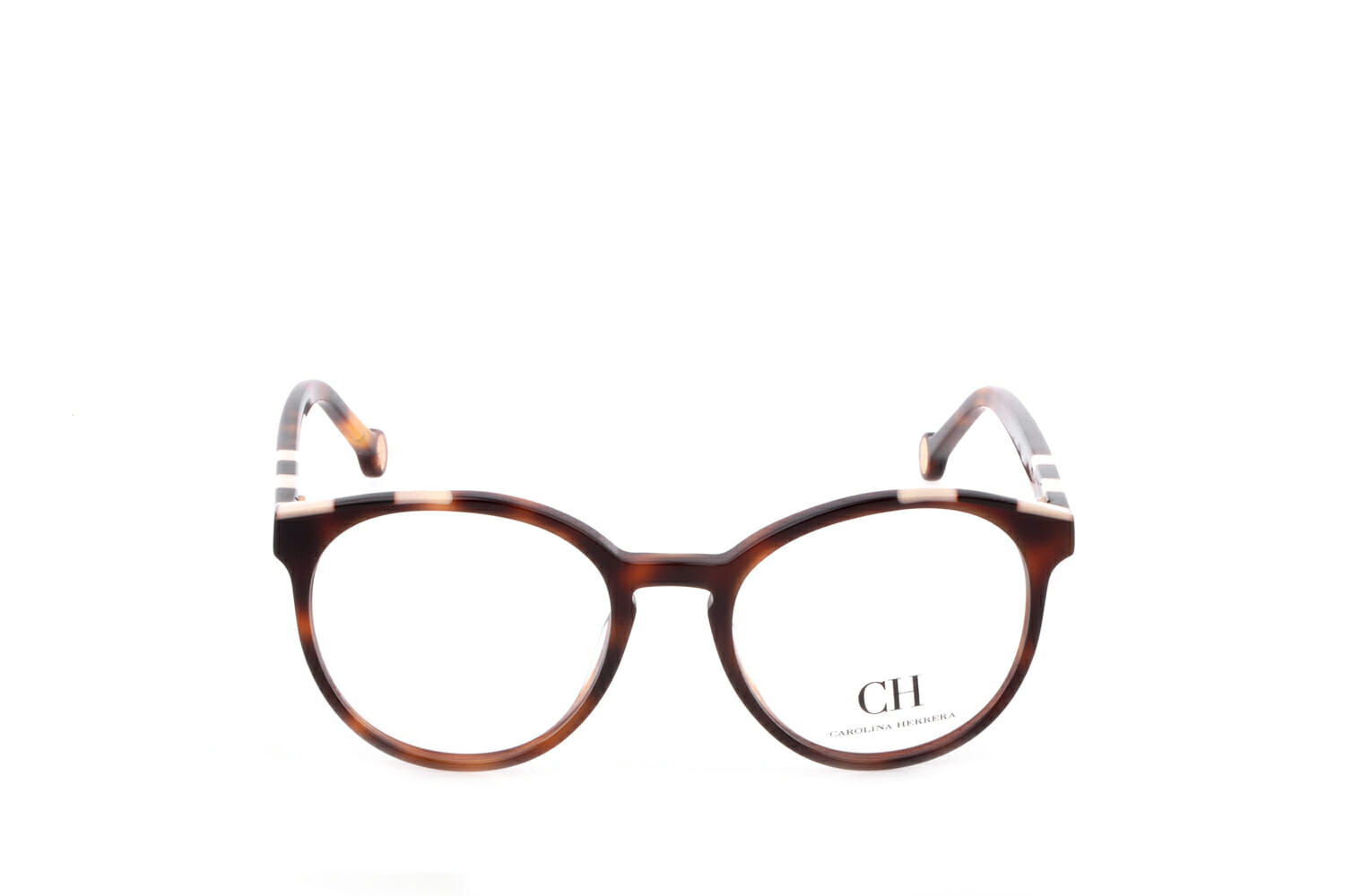 CH CAROLINA HERRERA EYEWEAR OPTICAL WOMEN FRONTAL