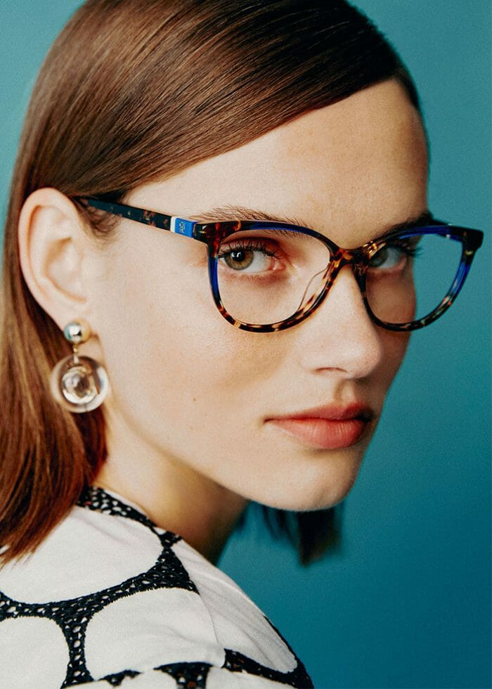CAROLINA HERRERA NEW YORK  EYEWEAR