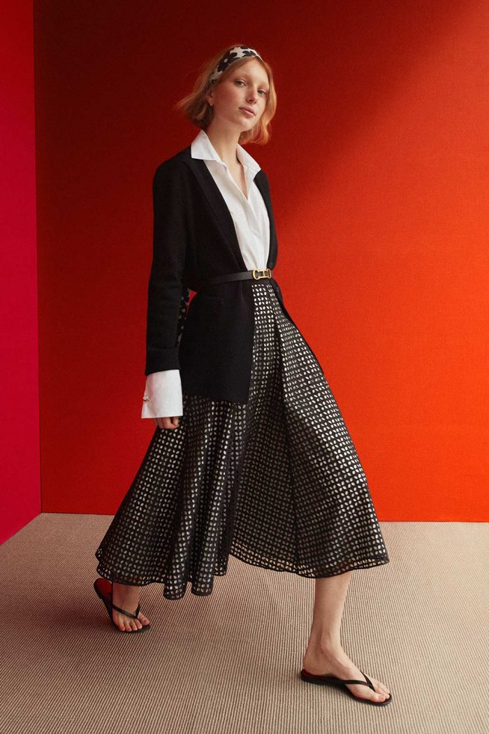 CH Carolina Herrera. New Womenswear Collection Summer.