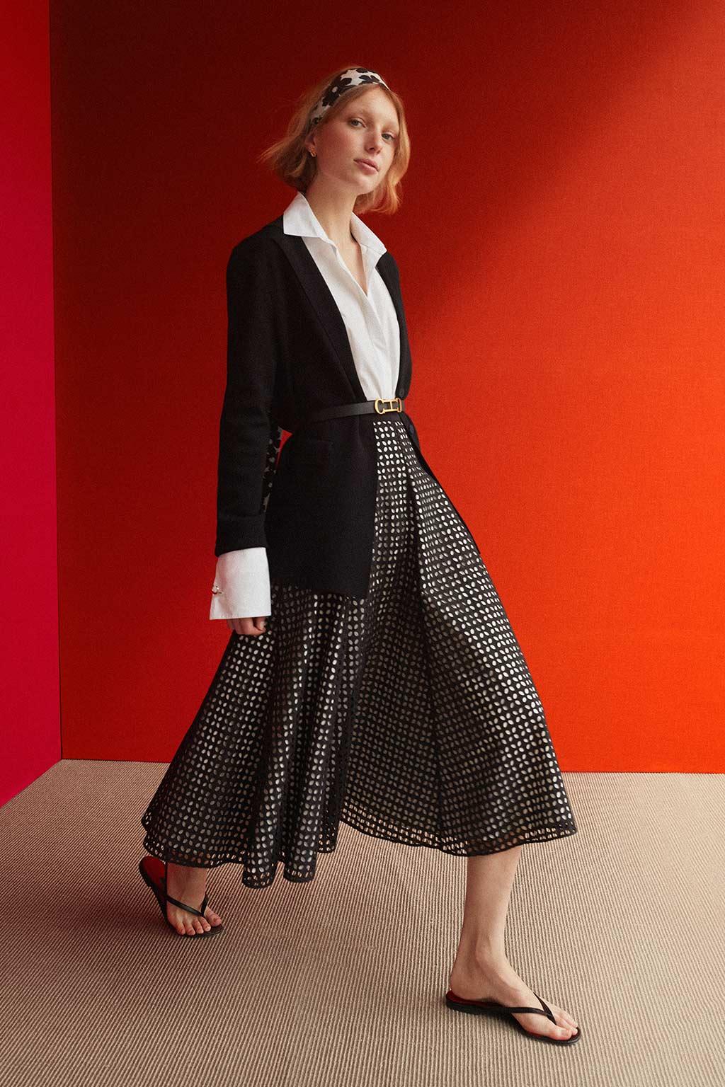 CH Carolina Herrera. New Womenswear Collection Summer.