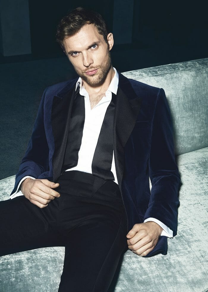 carolina herrera new york bad boy ed skrein